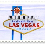 Family and Life in Las Vegas WINNERS!!