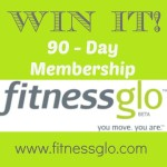 Workout Anywhere With #FitnessGlo {Win a 90-Day Membership} #FitFluential