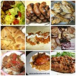 Manly Recipe Round Up for Father's Day {Meats & Sweets}