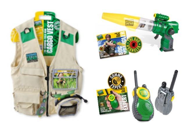 """""""Bug"""" """"Kids Bug Gear"""" """"Bug Stuff For Kids"""" """"Backyard Safari"""""""