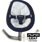 Featured Mom Pick | Nuna Leaf Baby To Child Chair