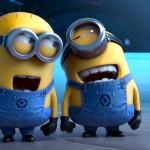 Minion Mania! Despicable Me 2 Movie Review