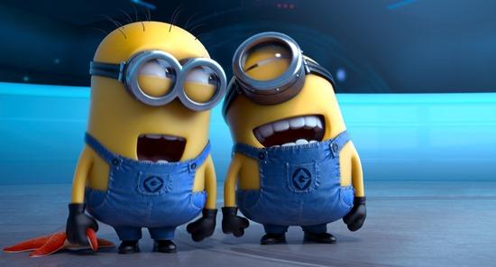 """Despicable Me 3"" ""Despicable Me Movie Review"" ""Minions"""