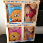The Berenstain Bears Limited Edition Box Sets