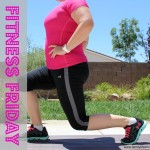 Fitness Friday: Goals, Biggest Loser, & My Must Haves