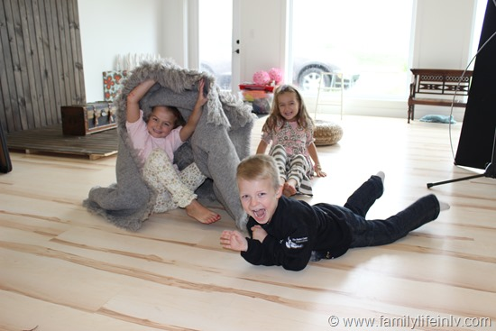 """""""Playing with Cousins"""" """"Cousins"""""""