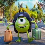 3 Reasons to go see MONSTERS UNIVERSITY #MonstersU