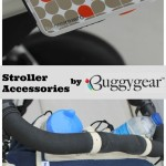 BuggyGear Stroller Accessories for Moms on the Go!