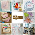 Personalized Baby Gifts from Makaboo