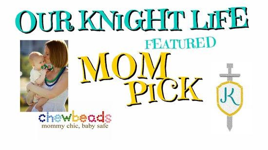 """Chewbeads Review"" ""Teething Jewelry"" ""Teething Baby"" ""Chewbeads"""