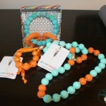 Teething Jewelry from Chewbeads