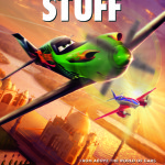 Disney's PLANES Movie Review #DisneyPlanes