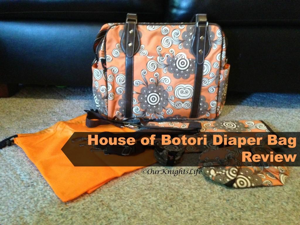 """""""Diaper Bag"""" """"House of Botori"""" """"Baby Diaper Bag"""""""