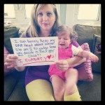 I SUPPORT YOU #WorldBreastfeedingWeek {Word-Filled Wednesday}