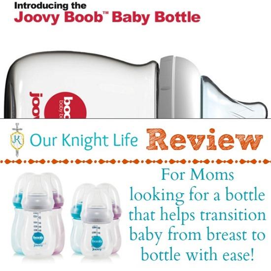 """Joovy"" ""Joovy Boob Bottles"" ""Baby Bottle"" ""Breastfeeding friendly bottle"""