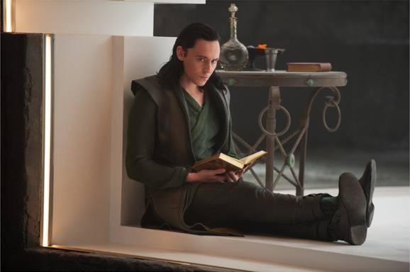 """Loki's Ladies"" ""Thor: The Dark World"" ""Thor Movie"" ""Marvel"" ""Loki"""