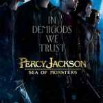 Percy Jackson: Sea of Monsters #MovieReview