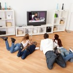 Movie Night: Fun and Affordable Entertainment For The Whole Family