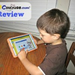 ABC Mouse Makes Learning Fun!