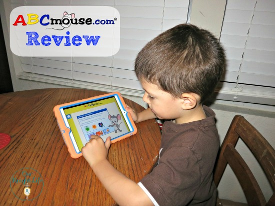 """ABCMouse.com"" ""ABCMouse.com Review"" ""ABC Mouse"""