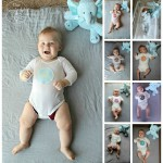 Baby D Monthly Update | 8 Months Old