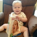 How To Sign With Your Baby – The Benefits of Baby Signing