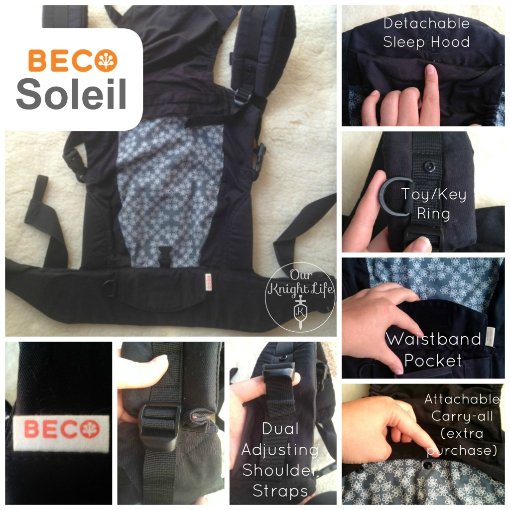 """""""BecoBaby"""" """"Beco Baby Carriers"""" """"Babywearing"""" """"Beco Soleil"""""""