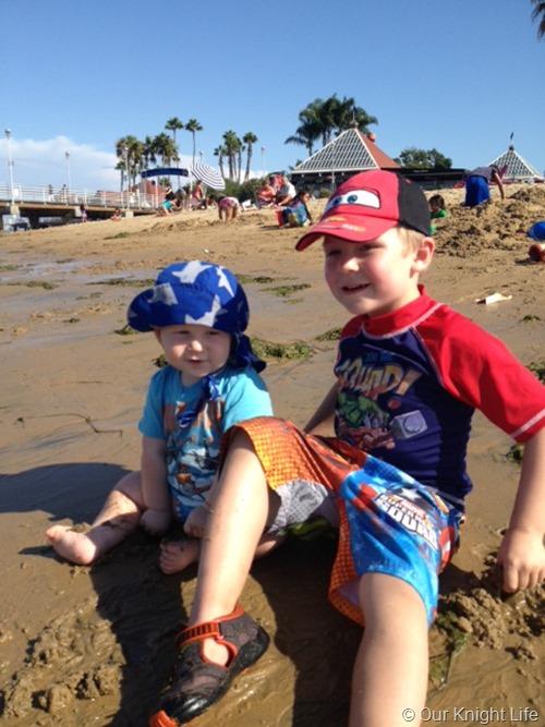 Coronado Island, San Diego, Family Vacation, Coronado Beach