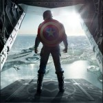 New Captain America: The Winter Soldier Movie Trailer