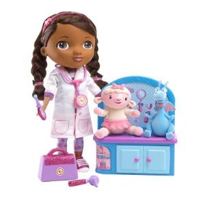 """""""doc McStuffins Toy"""""""