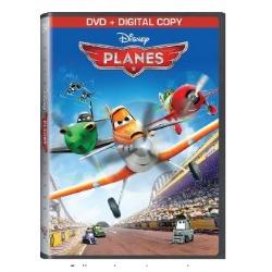 """Disney Planes"" ""Disney Planes DVD"""
