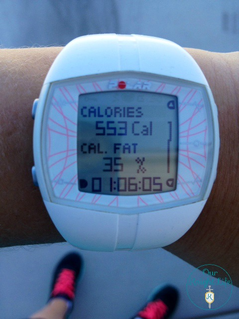 """FitFluential"" 'Walking"" ""Workout"" ""Polar"" ""Fitness Watch"""