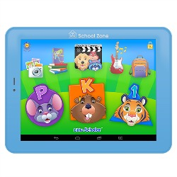 """learning tablet"" ""Kids tablet"" ""school zone tablet"""