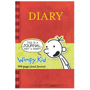 """""""diary of a wimpy Kid"""""""