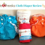 Applecheeks Cloth Diapers Review
