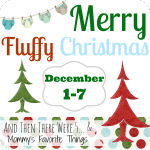 Merry Fluffy Christmas GRAND PRIZE Packages Announcement! #FluffyXmas