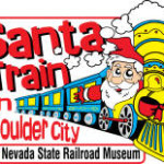 Las Vegas! Don't Miss Your Santa Train Tickets!