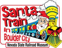 Santa Train Boulder City