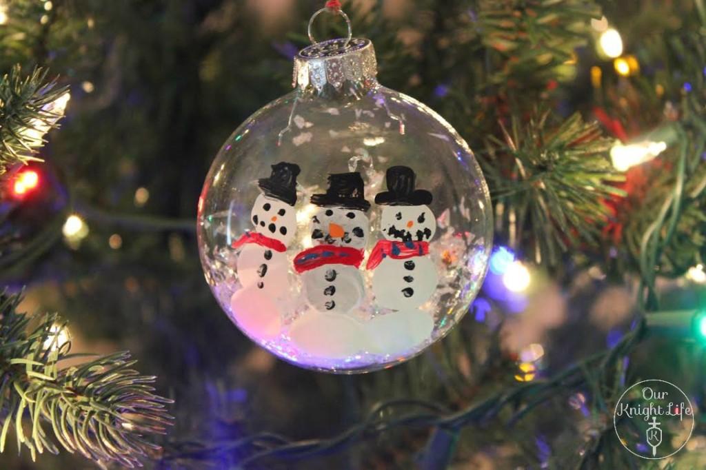 """Christmas Crafts"" ""DIY Ornaments"" ""Christmas Ornaments"" ""Children's Christmas Crafts"""