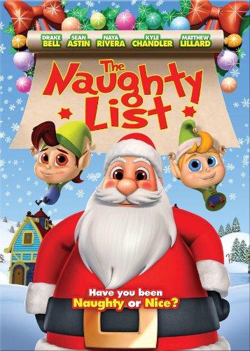 """Holiday DVD"" ""Holiday Movie"""