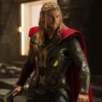Thor: The Dark World Movie Review