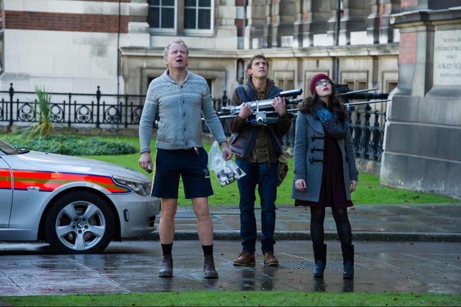 """Thor The Dark World Movie Review"" ""Thor"" ""Movie Review"" ""Chris Hemsworth"""