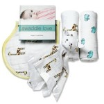 Holiday Gift Guide: aden+anais New Beginnings Gift Set Giveaway (US/CAN) #OKLHolidayGifts
