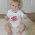 Baby D Monthly Update   11 Months Old