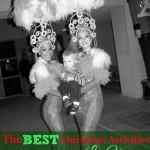 The Best Christmas Activities in Las Vegas