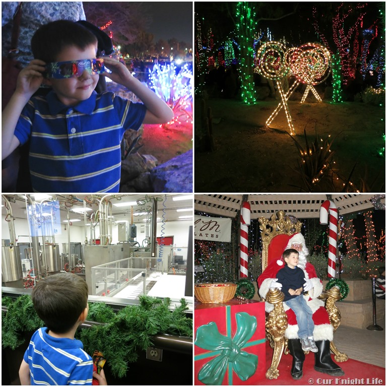 """Las Vegas Christmas"" Chrismtas Events in Las Vegas"" ""Las Vegas Holiday Events"""