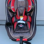 Graco Headwise 70 Car Seat with Safety Surround Protection