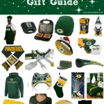 Green Bay Packers Gift Guide