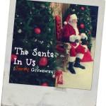 Joovy Holiday Giveaway #SantaInUs