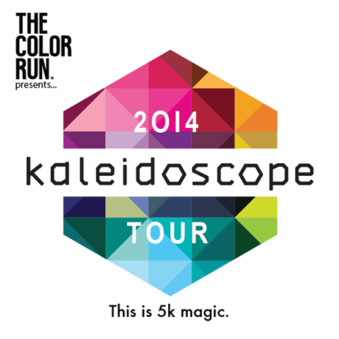 """The Color Run"" ""The Color Run Kaleidoscope Tour"" ""The Color Run Las Vegas"" ""Las Vegas 5k"" ""5k Race"""